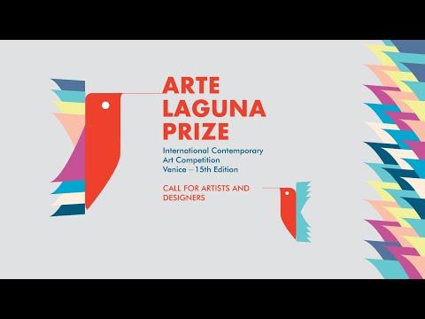 CALL FOR ARTISTS & DESIGNERS - 15th ARTE LAGUNA PRIZE
