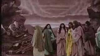Vie et la passion de Jésus Christ, La (1905)