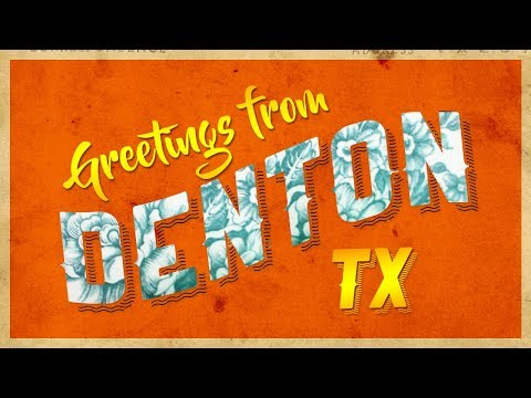 Cool Places to Go in Denton!! (Episode 2)
