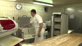 Bäckerei Zwahlen in Schwarzenburg - Produktion