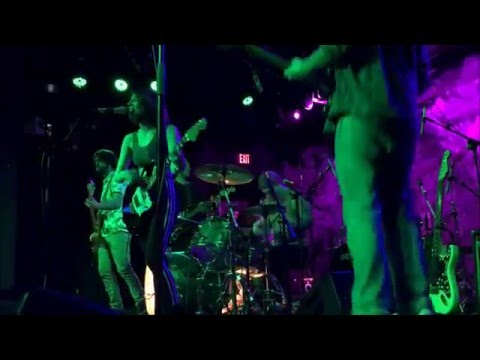 The Lovely Bad Things - Live at The Teragram Ballroom 1/2/2016