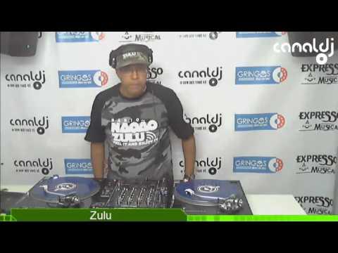 DJ Zulu - Programa Expresso Musical - 14.03.2017 ( Bloco 3 )