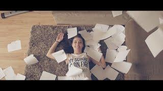 MATURA OBLANA (IN MY CABANA PARODIA- Margaret)||Kabaret Czwarta Fala ft.Maja Wojtaszek (prod. Tal3s)