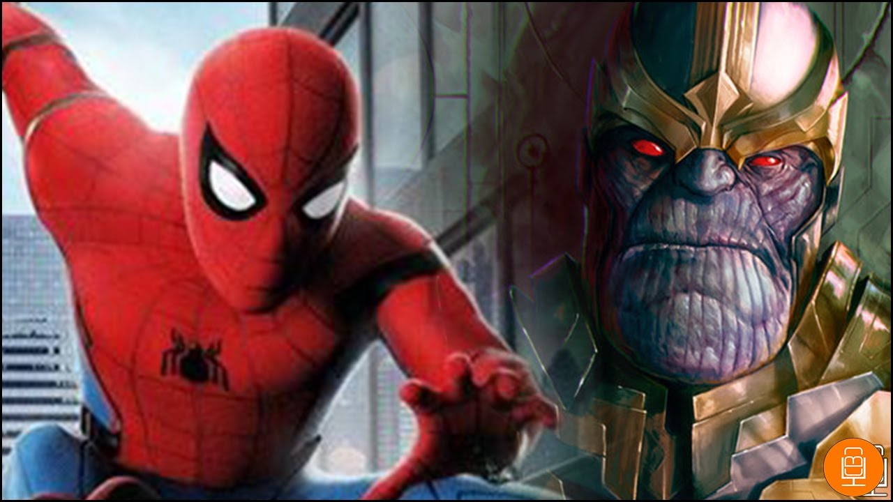 Spider-Man 2 takes place Minutes after Avengers 4