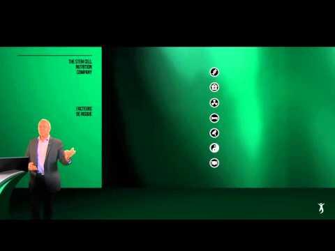 Stemtech Presentation Generale v7 HD 1