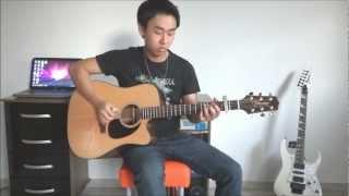 Baixar Oasis - Wonderwall (Rodrigo Yukio cover)