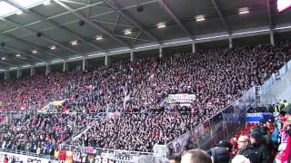 FSV Mainz 05 - Eintracht Frankfurt 10.11.2013