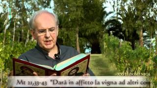 Commento al Vangelo del 2 Ottobre 2011 a cura di don Domenico Luciani