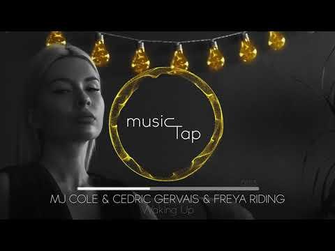 MJ Cole & Cedric Gervais & Freya Riding - Waking Up