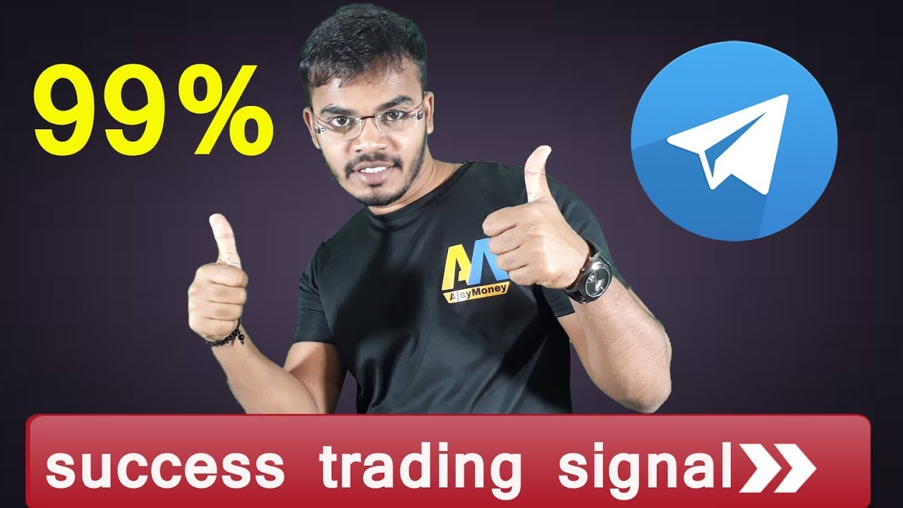 Trading Signals Free of Cost 99 % success trading signal Crypto Currency Trading !