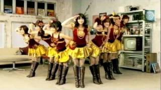 2009年11月11日発売の21thシングル。 作詞・作曲:つんく amazon⇒ http:...