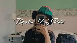 Download Mungkin - Potret    Cover Feby Putri [Lirik]