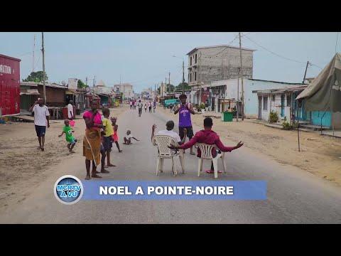 Noel 2020 à Pointe-Noire [NOEL CONFINE] | République du Congo – Afrique Centrale