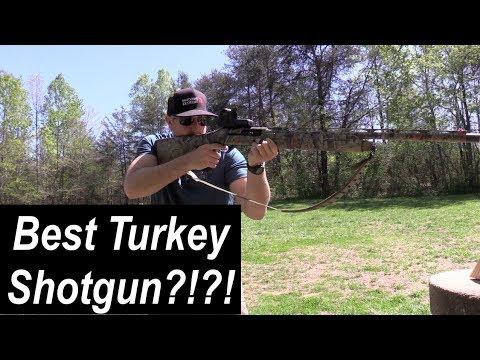 Best Turkey Shotgun?