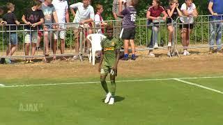 Highlights: FC Nordsjælland - AFC Ajax: 3-1