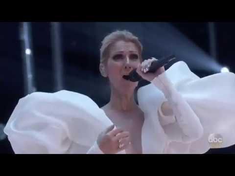 Afbeeldingen van Celine Dion ? Une seule fois Live 2017
