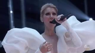 Celine Dion -  My Heart Will Go On (Live on Billboard Music Awards 2017)