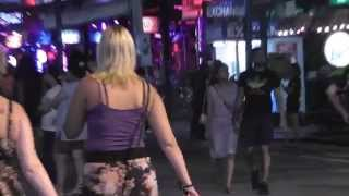Rock Hard Bar, Bangla road, Patong, Phuket , Thailand