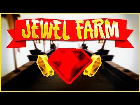 Arcane Legends - Farming Jewels! (Read Comment #1)