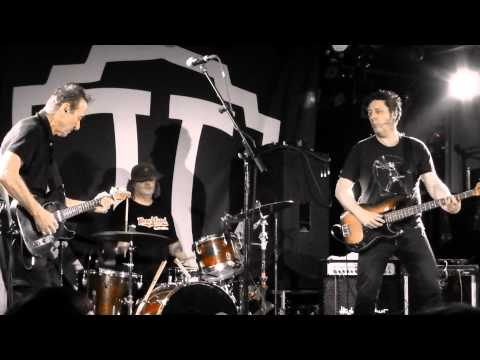 Hugh Cornwell - In the Dead of Night - Treibsand, Lübeck - 22.03.2014