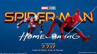 Spider-Man: Homecoming International Trailer #3 | In Cinemas 7.7.17