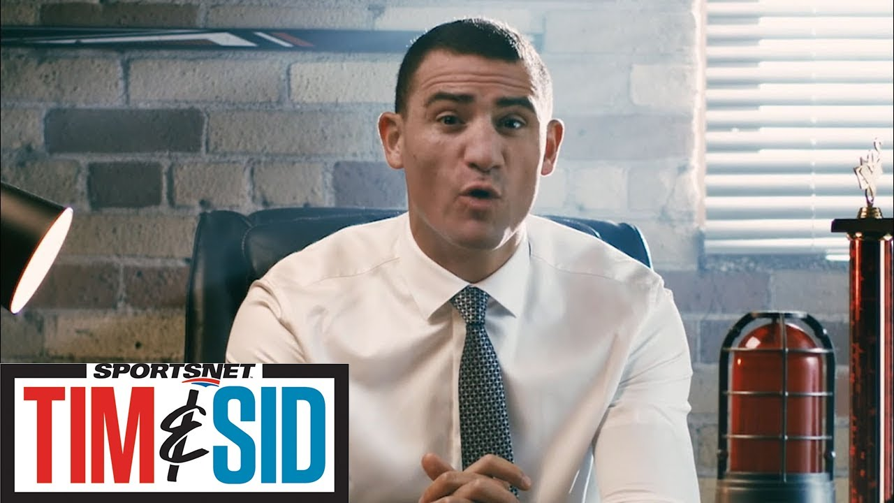 Paul Bissonnette On RFAs, Player Empowerment & Being A Media Guy | Tim & Sid