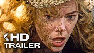 THE FAVOURITE Trailer German Deutsch (2019)