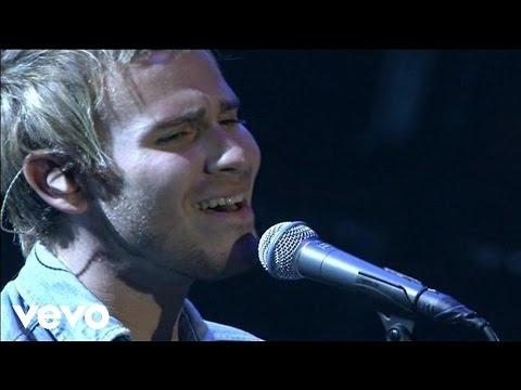 Lifehouse - You And Me (Nissan Live Sets on Yahoo! Music)