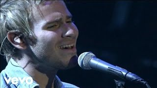 Lifehouse - You And Me (Nissan Live Sets on Yahoo! Music)