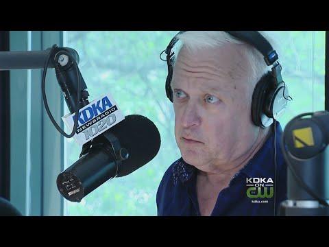 KDKA Radio's Mike Pintek Announces He Has Cancer