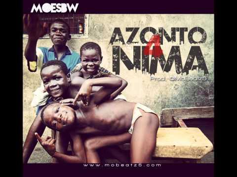 Azonto 4 Nima - MoeSBW