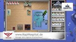 Kapi Hospital - Update bring das Wellness Center - Upjers ScreenCast