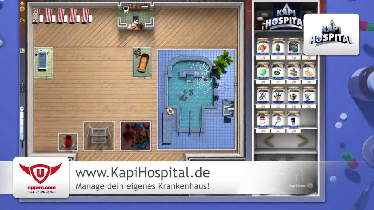 Kapihospital De
