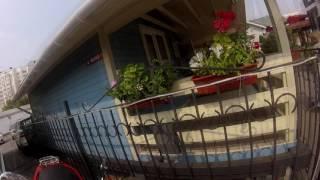 видео Строительство каркасных домов в Кузьминки