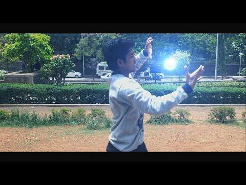 Dance on chal waha jate he  by ROHAN SHINDE!! ...............