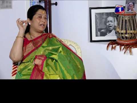 Vaishnavi Gangubai Hangal Interview - Part 2