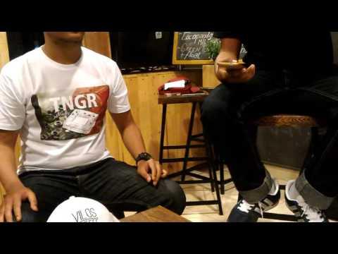 @GuyonWaton Feat Om Wawes - Koe Lungo