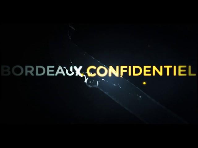 BLACK MIROR by Bordeaux Confidentiel