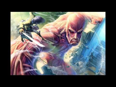 Linked Horizon - Guren no Yumiya [Attack on titan(Shingeki no Kyojin)] Opening Theme