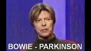 "David Bowie - Parkinson Interview (""Life on Mars"", 2002)"