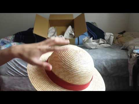 One Piece - Luffy's Straw Hat (Official authentic)