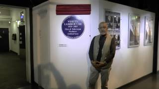 Remembering Verity Lambert - Blue Plaque Unveiling