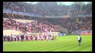 Ambiance Stade de Reims  Nice
