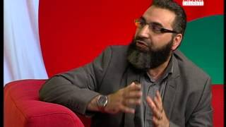 Video Dr Stef Keris on Islam Channel's Living the Life download MP3, 3GP, MP4, WEBM, AVI, FLV Desember 2017