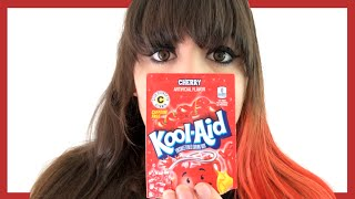 how to dye your hair with kool aid