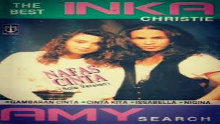 Amy Search & Inka Christie - Cinta Kita HQ