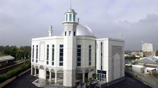 Le Calife de l'islam parle : La suprématie de Dieu  - Londres, 18 avril 2014