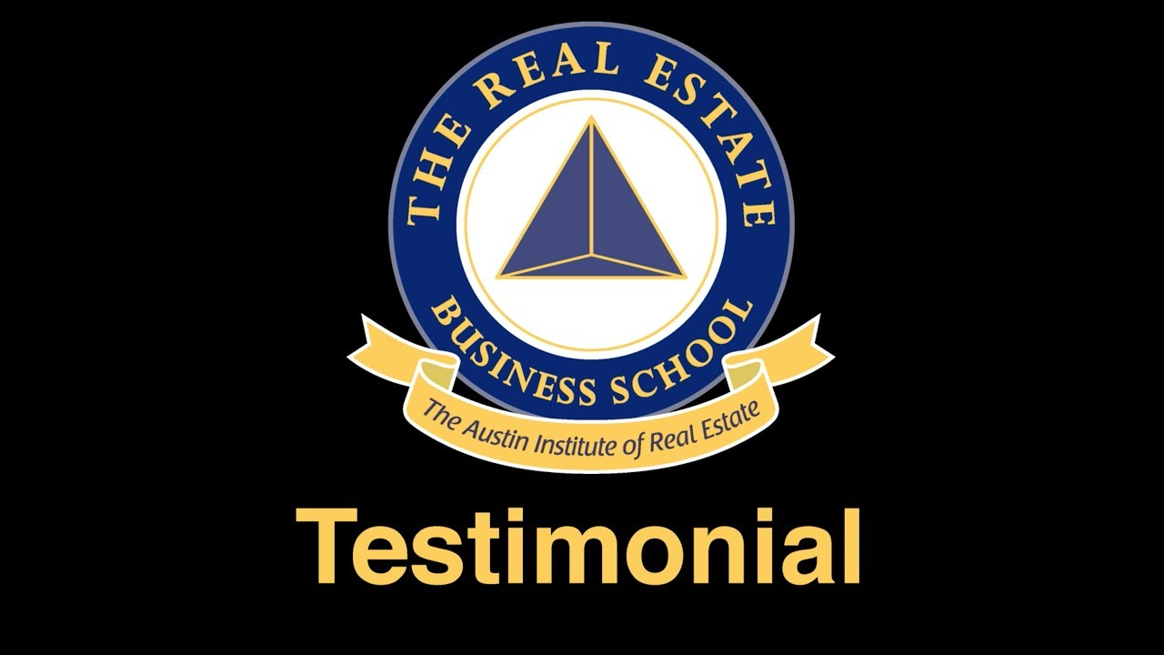 The Real Estate Business School   Get Your License & Learn