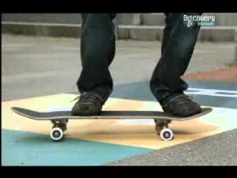 Скейтбординг - это искусство