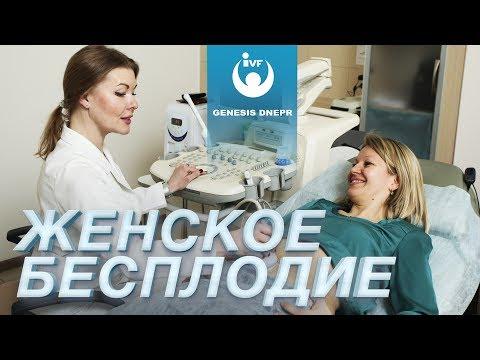Внутриматочная инсеминация. Женское бесплодие. Гинекология и лечение бесплодия в Genesis Dnepr